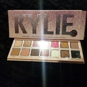 Kylie Eyeshadow Pallette